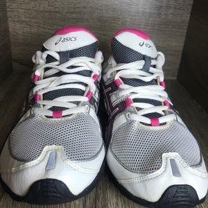 Asics Shoes - ASICS gel frantic women size 8.5 Running